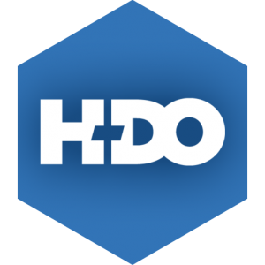 Hendo Logo Favicon