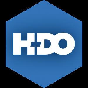 Hendo Logo Favicon big