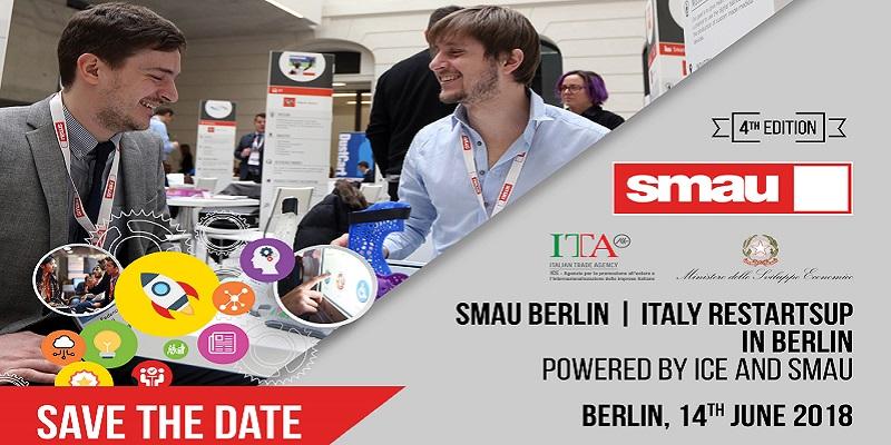Hendo e Beekon a SMAU Berlin 2018